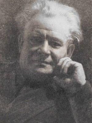 Некрасов Сергей Григорьевич