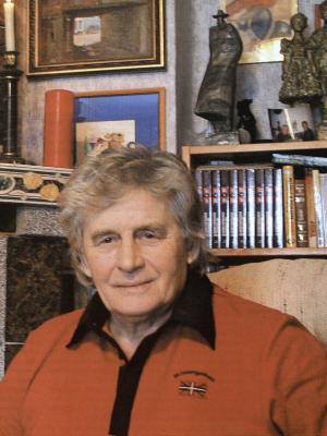Нехорошев Анатолий Никифорович