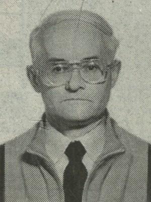 Окороков Валерий Аркадьевич