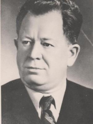 Орфеев Серафим Дмитриевич