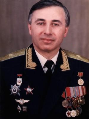 Осканов Суламбек Сусаркулович