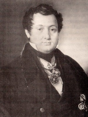 Павлов Михаил Григорьевич