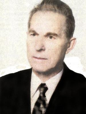 Попов Василий Максимович