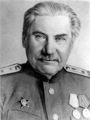 Райский Михаил Иванович