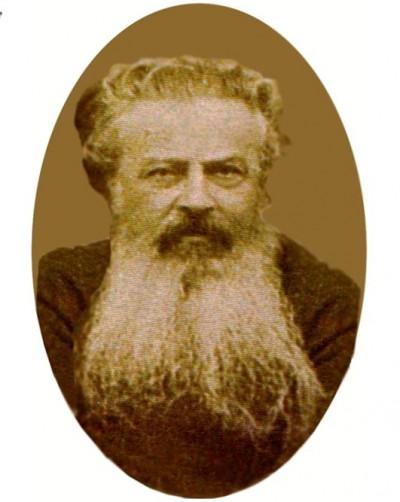Ридингер Николай Александрович