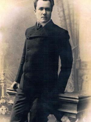 Россов Николай Петрович