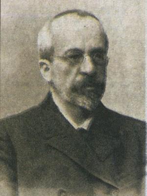 Ростовцев Семен Иванович