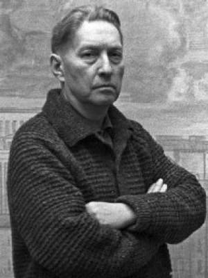 Рублёв Георгий Иосифович