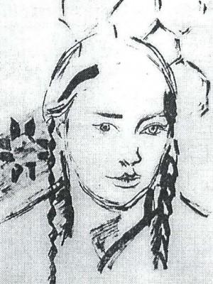 Рублёва Александра Иосифовна