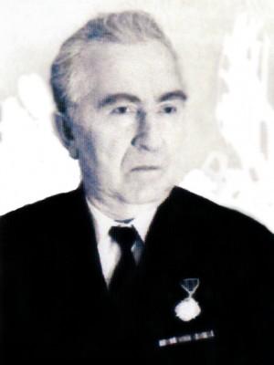 Рудаков Леонид Ефимович