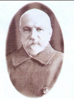 Щелочилин Николай Николаевич