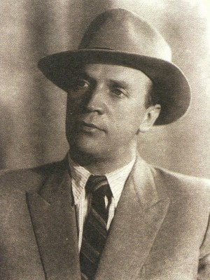 Шевляков Иван Федорович