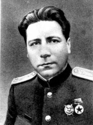 Шилов Николай Иванович