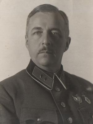 Шиловский Евгений Александрович