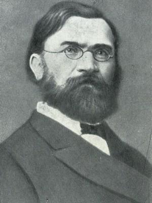 Тольский Николай Алексеевич