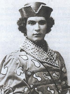 Томский (Кочуров) Владимир Александрович