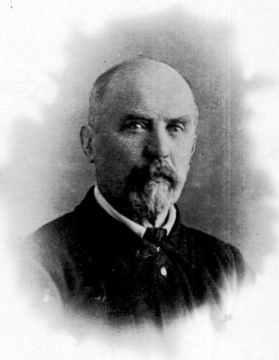 Трунов Михаил Павлович