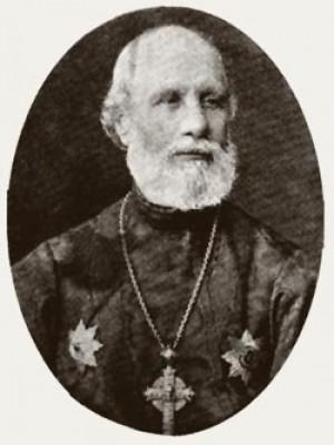 Васильев Иосиф Васильевич