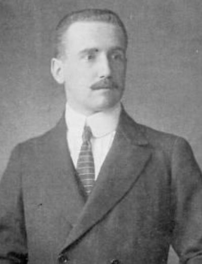 Вяземский Борис Леонидович