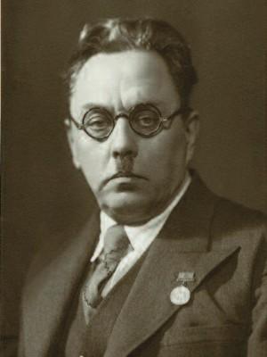 Вехов Николай Кузьмич