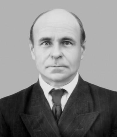 Воробьев Дмитрий Васильевич