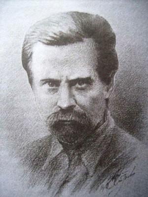 Хитрово Владимир Николаевич