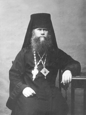 Уар (Шмарин Петр Алексеевич)