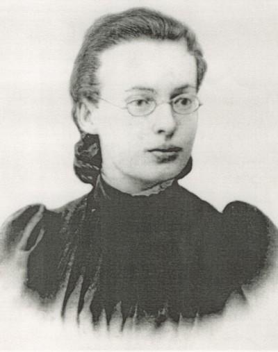 Запольская Любовь Николаевна