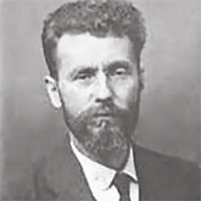 Зарецкий Андрей Антонович (Андреевич)