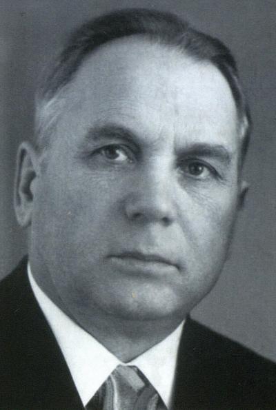 Житков Михаил Васильевич