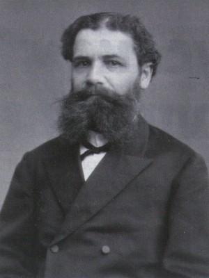 Зверинский Василий Васильевич