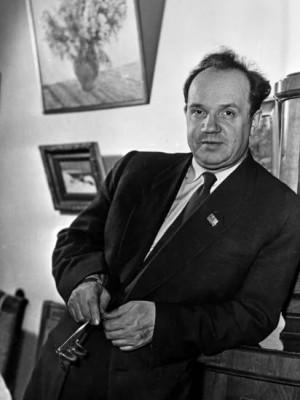 Жуков Николай Николаевич